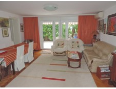 Mlinovi, Petrovogorska, lijep 3-s 92.47 m2,1.kat+ vrt+garaža