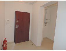 Črnomerec, Lukšići, 4-s 100.58 m2, 1.kat, novogradnja