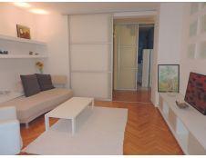 Maksimir, Bukovačka, 3-s namješten 109 m2, V.prizemlje+VPM