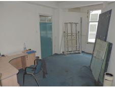 Trešnjevka,F.Andrašeca, 5-s uredski prostor, 153,63 m2,1.kat