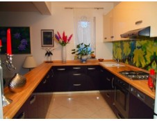 Črnomerec, Lukšići, 4-s lux. namješten 120 m2, 1.kat, 2 VPM